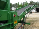 1999 Re-Tech 728 Magnum Trommel: