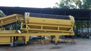 1996 CEC 6x20 Trommel Screen: