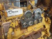 1990 CAT 3408 Engine w/ Radiator - Rebuilt