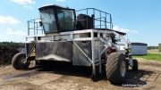 1994 KW 718 Compost Turner: