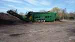 2002 McCloskey 833 Trommel: