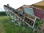 40' Stacking Conveyor
