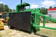 2000 Frontier F-14 Compost Turner: