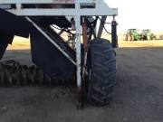 1993 Scarab 16 Compost Turner: