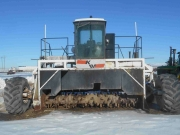 KW 614 Compost Turner: