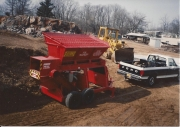 1991 Murphy Soil Shredder [SOLD]